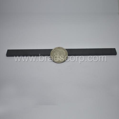 Ferrite Bar 150mm L * 10mm W * 3.8mm H