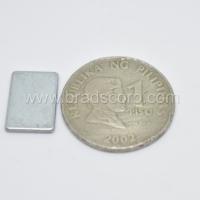 NdFeB 15mm L * 10mm W * 1.5mm H