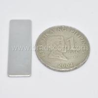 NdFeB 30mm L * 10mm W * 1mm H