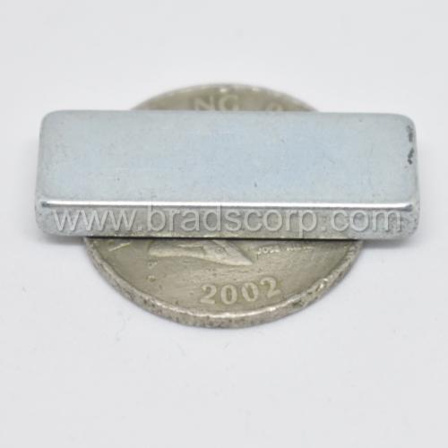NdFeB 30mm L *10mm W * 4.5mm H