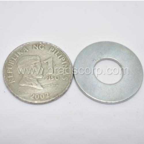 NdFeB 24mm OD * 10.05mm ID * 1.5mm H
