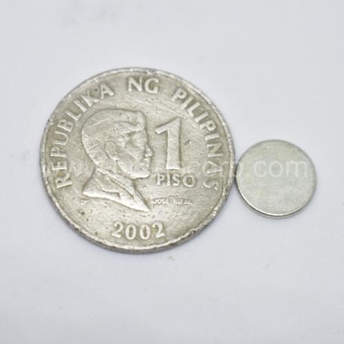 NdFeB D10mm*1mm