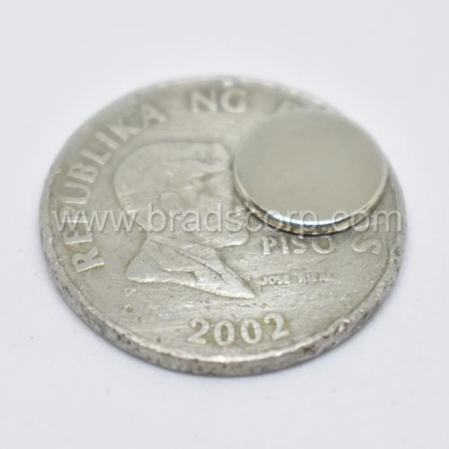 NdFeB D10mm*1.2mm