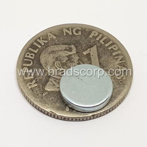 NdFeB D10.5mm*2mm
