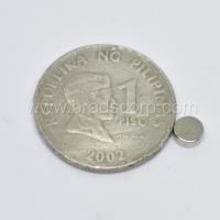NdFeB D5mm*2mm