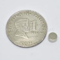 NdFeB D5mm*3mm