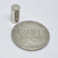 NdFeB D6mm*12mm